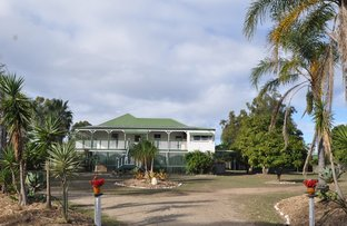 Picture of 569 Cross Rd, Euleilah QLD 4674