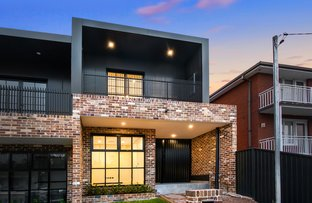 Picture of 16A Frazer Street, Dulwich Hill NSW 2203