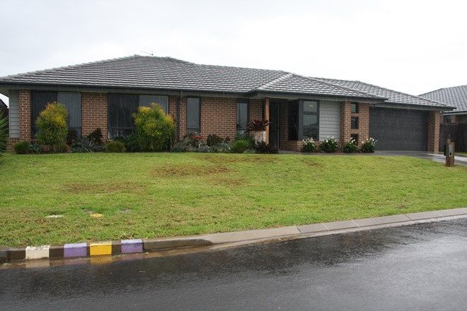 Picture of 1 Mears Circuit, THRUMSTER NSW 2444