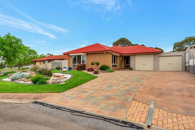 Picture of 97 Barbados Drive, SEAFORD RISE SA 5169