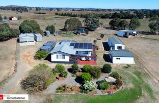 Picture of 556 Yass River Road, Yass River NSW 2582