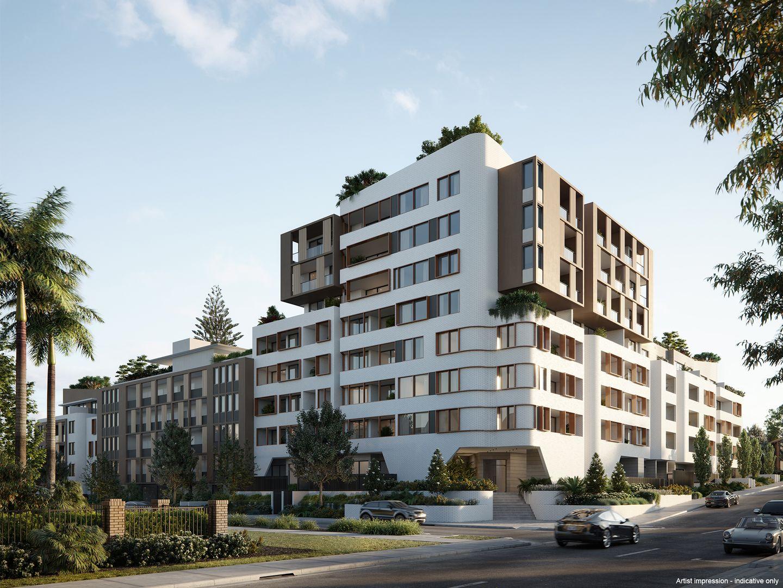 1 Gloucester Avenue, Burwood, NSW 2134, Image 0