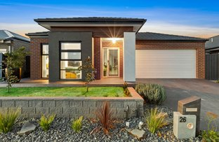 Picture of 26 Holbrook Drive, Armstrong Creek VIC 3217
