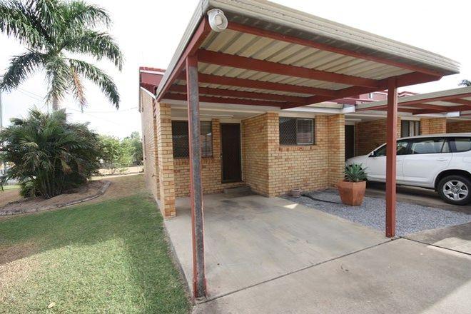 Picture of 1/82-84 Kariboe Street, BILOELA QLD 4715