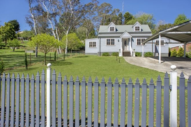 Picture of 19 Marmion Road, LEURA NSW 2780