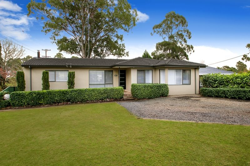 54 Greenwood Road, Kellyville NSW 2155, Image 0