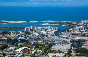 Picture of 39/10 - 18 Pikki Street , Maroochydore QLD 4558