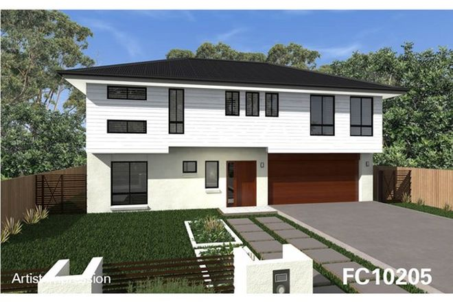 Picture of Lot 4 Cnr Bunya & Buckland Road, EVERTON HILLS QLD 4053