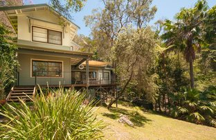 Picture of 13 Wirringulla Ave, Elvina Bay NSW 2105