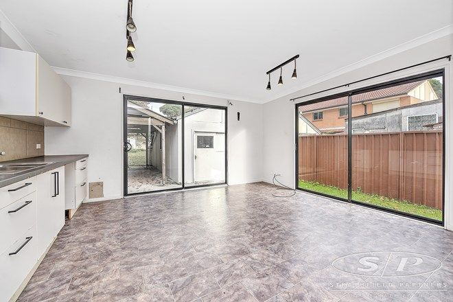 Picture of 46 Second Avenue, CAMPSIE NSW 2194