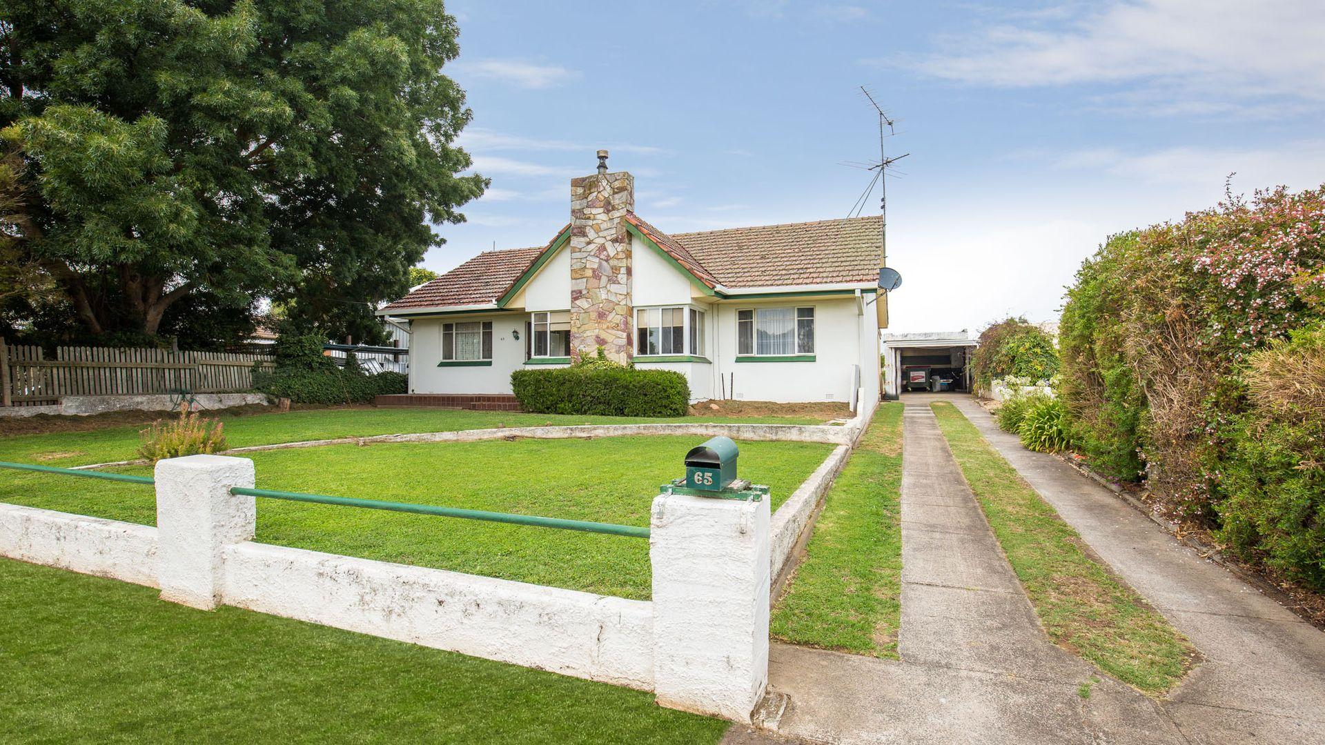 65 Tollner Road, Mount Gambier SA 5290, Image 1