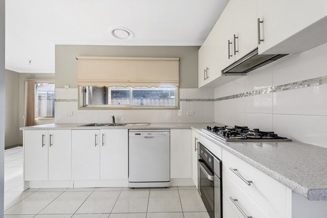 Picture of 10 Tollhouse Road, KINGS PARK VIC 3021