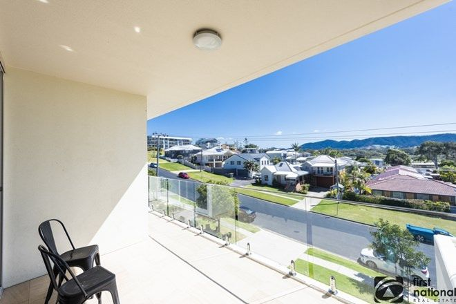 Picture of 2.05/7 Edgar Street, COFFS HARBOUR NSW 2450