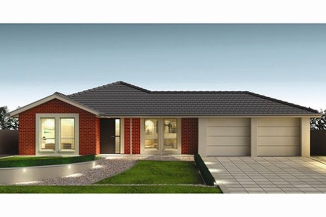 Picture of Lot 39 Locke Avenue, TWO WELLS SA 5501