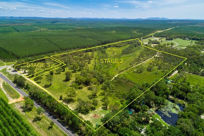 Picture of Lot 11 Tin Can Bay Road, WALLU QLD 4570