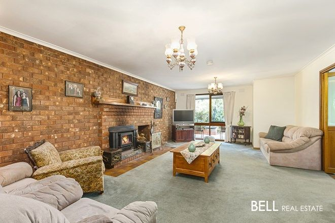 Picture of 6 Clearbrook  Road, CLEMATIS VIC 3782