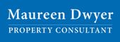 Logo for Maureen Dwyer Property Consultant