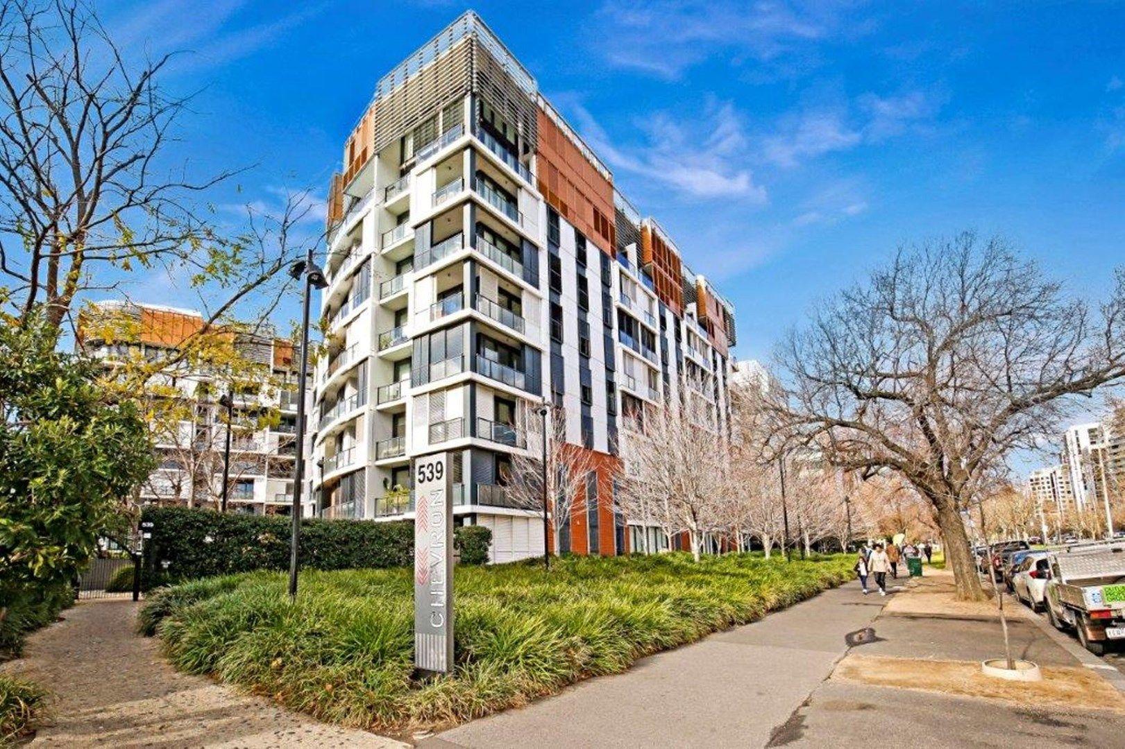 431/539 St Kilda Road, Melbourne 3004 VIC 3004, Image 0