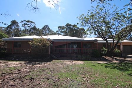 Sutherlin/318 Belgravia Road, Mullion Creek NSW 2800, Image 0