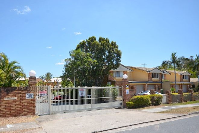 Picture of 57/8-16 Briggs Rd, SPRINGWOOD QLD 4127