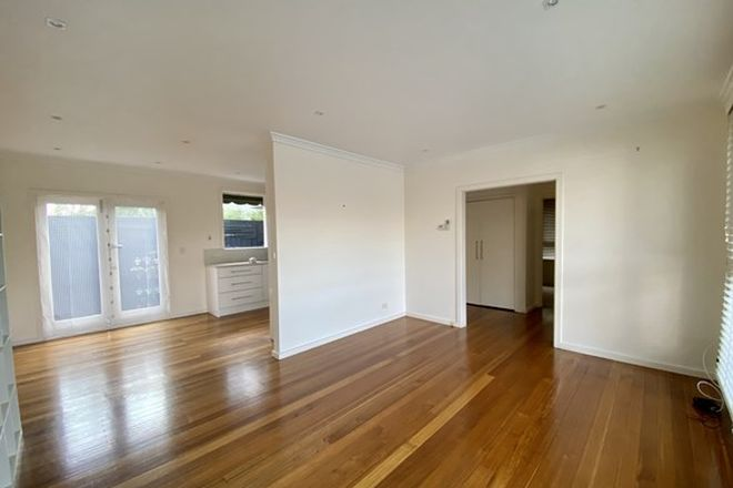 Picture of 4/5-7 Hartley Avenue, CAULFIELD VIC 3162
