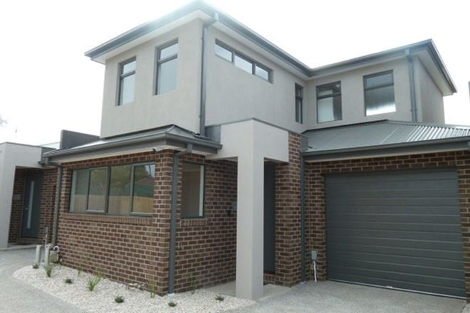 Picture of 3/15 Cressswold Avenue, AVONDALE HEIGHTS VIC 3034