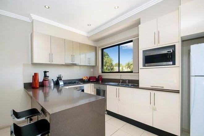 Picture of 13/3-7 James Street, BAULKHAM HILLS NSW 2153
