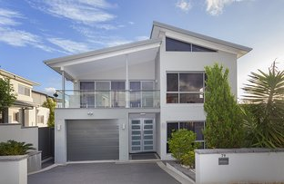 Picture of 79 Homedale Crescent, Connells Point NSW 2221