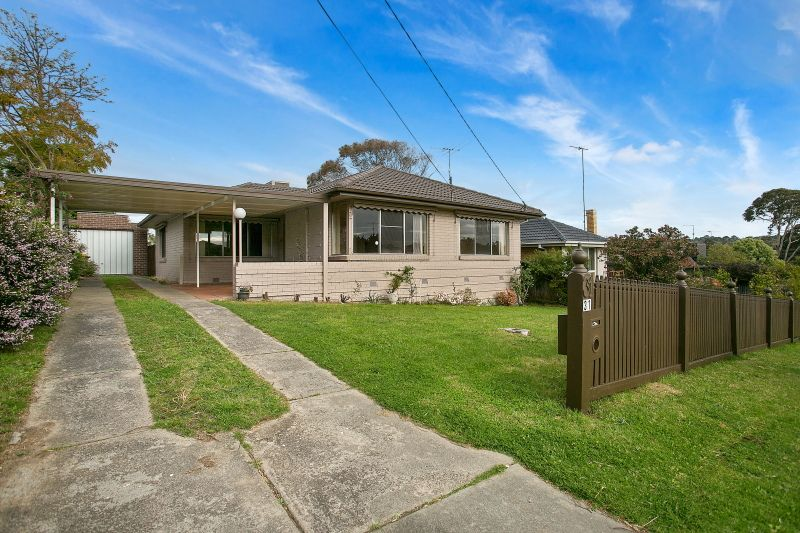 31 Leslie Street, Frankston South VIC 3199, Image 0