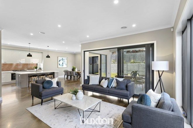 Picture of 13 Clifton Street, BOX HILL SOUTH VIC 3128