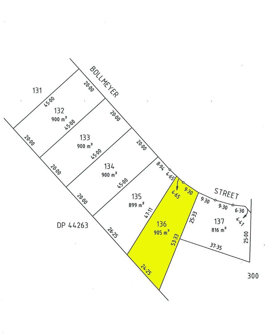 18 (Lot 136) Bollmeyer Street, Wallaroo SA 5556, Image 1