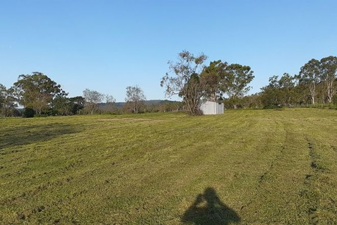 Picture of 15 Leslee Court, SUMMERHOLM QLD 4341