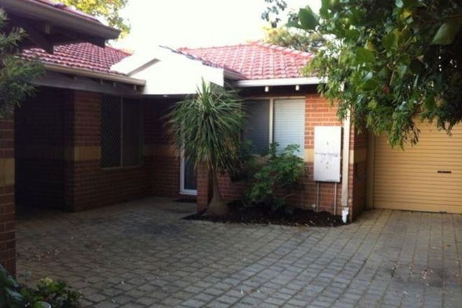 Picture of CHURCHLANDS WA 6018