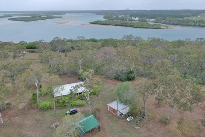 Picture of 1498 Coast Road, BAFFLE CREEK QLD 4674