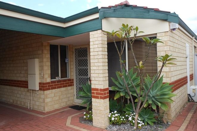 Picture of 3/5 Sang Place, BAYSWATER WA 6053