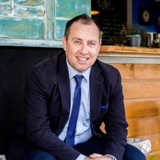 Jason MacMillan, Sales representative