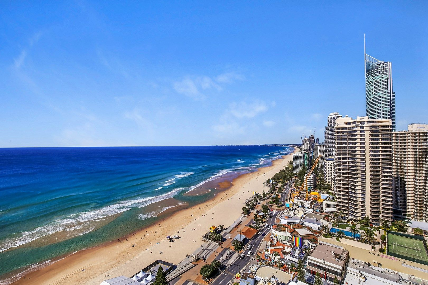 "2202 ""Peppers Soul"" 8 The Esplanade, Surfers Paradise QLD 4217, Image 0"