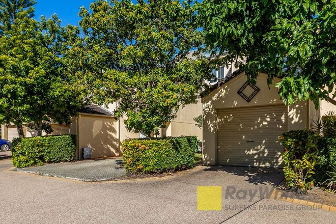 Picture of 8/206 Queen Street, SOUTHPORT QLD 4215