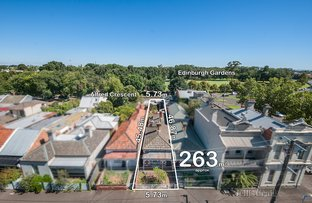 Picture of 55 McKean Street, Fitzroy North VIC 3068