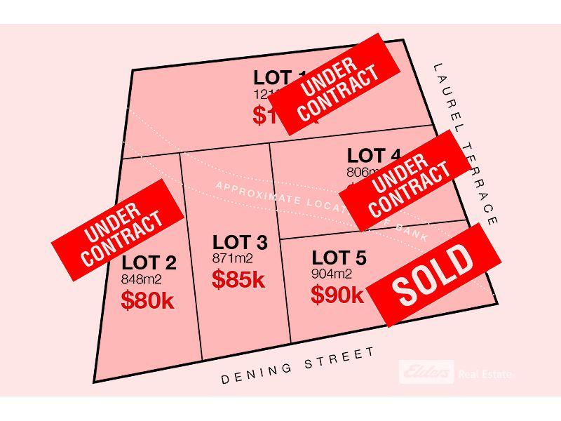 Lot 3 117 Dening Street, Robe SA 5276, Image 0