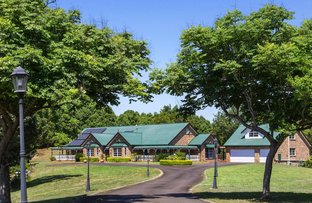 Picture of 96 Bundara Park Dr, Tuckombil NSW 2477