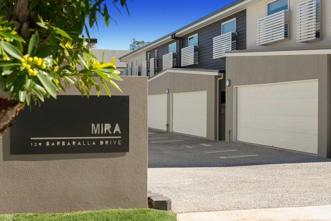 Picture of 1/129 Barbaralla Drive, SPRINGWOOD QLD 4127