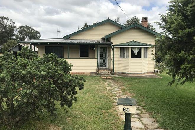 Picture of 64-66 Vennacher Street, MERRIWA NSW 2329