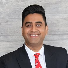 Hamish Sethi, Sales representative