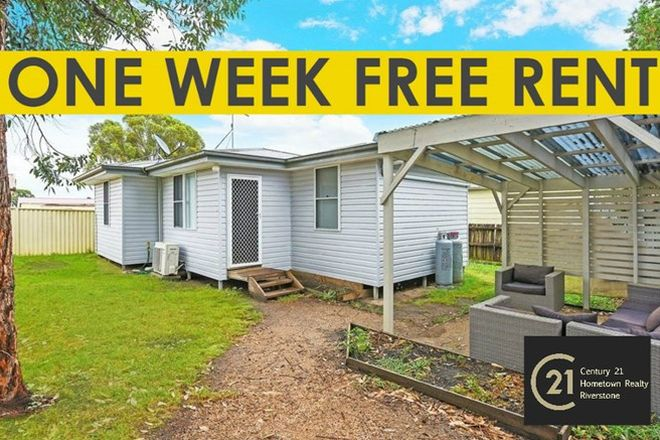 Picture of 73a Riverstone Road, RIVERSTONE NSW 2765