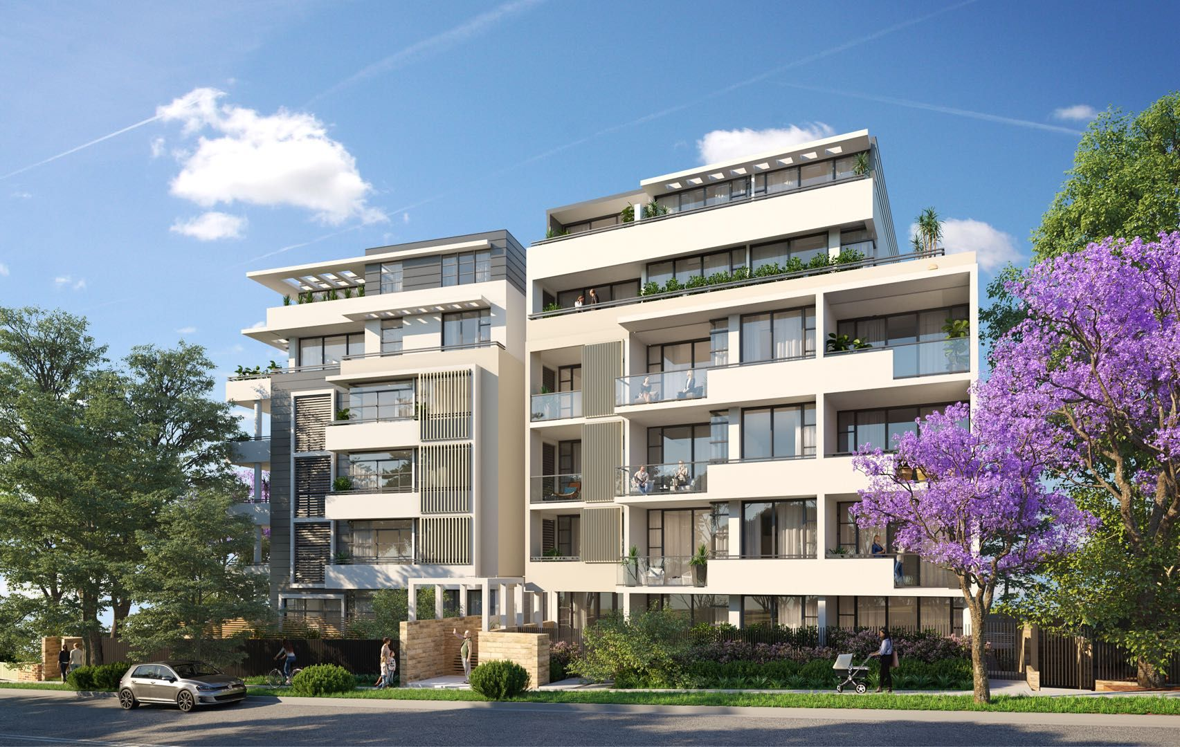 402/51-55 Lindfield Avenue, Lindfield NSW 2070, Image 0