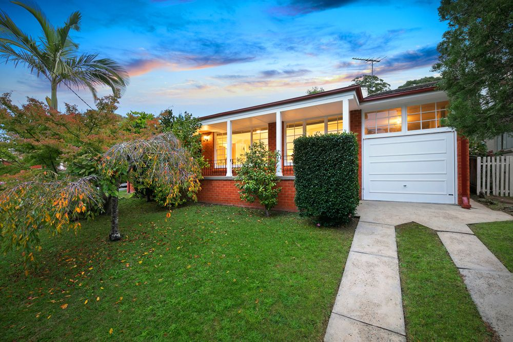 20 Hewitt Avenue, Wahroonga NSW 2076, Image 0