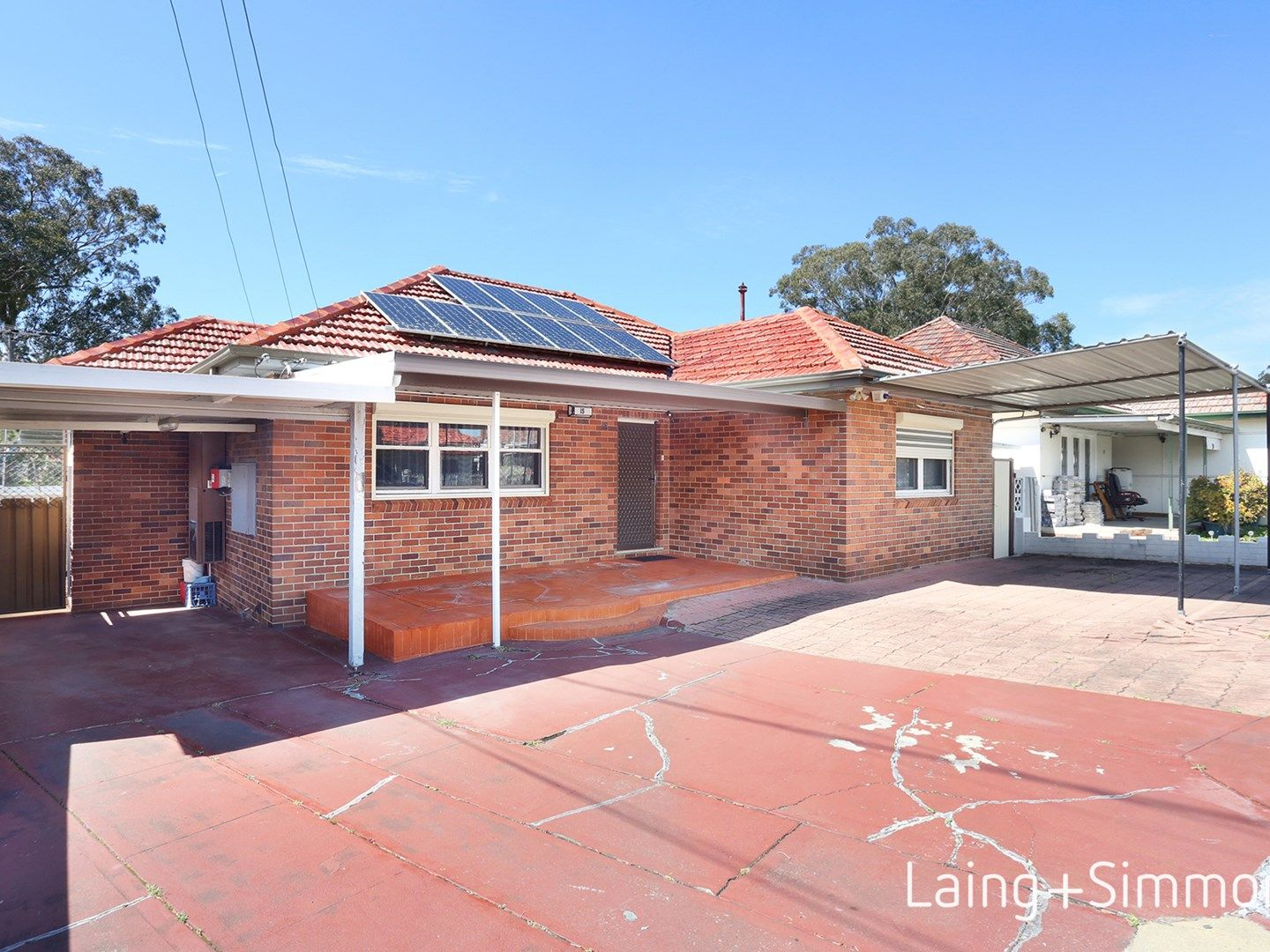 15 Lyndon Street, Fairfield NSW 2165, Image 0