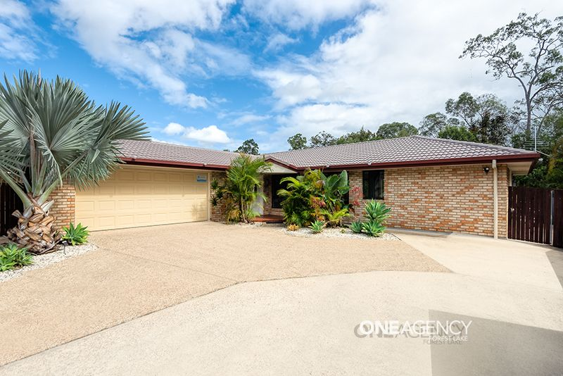 6 Allen Close, Forest Lake QLD 4078, Image 1