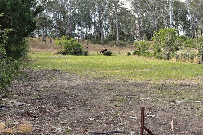 Picture of Lot 8 Beaury Street, URBENVILLE NSW 2475